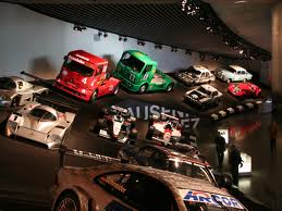 Museo Mercedes Benz